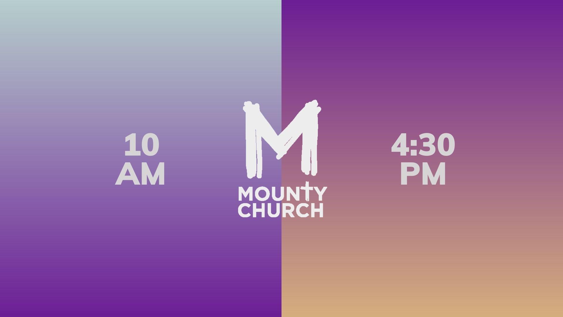 10am & 4:30am Service